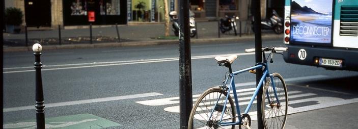 Mil Superarticulados terão suporte para bikes em SP