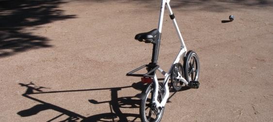 Bicicletas dobráveis poderão ser transportadas em ônibus de BH