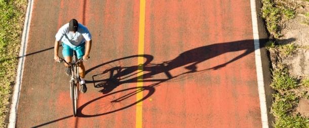 Aplicativo reúne rotas mais seguras para os ciclistas