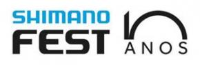 22 a 25 de agosto - 10ª edição SHIMANO FEST