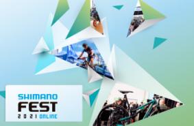 2021 - 11ª SHIMANO FEST - edição on line