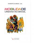 8 de dezembro - LANÇAMENTO DO LIVRO MOBILIDADE URBANA NO BRASIL